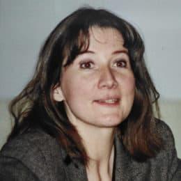 Cornelia Bolesch
