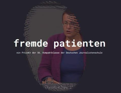 fremdepatienten.de