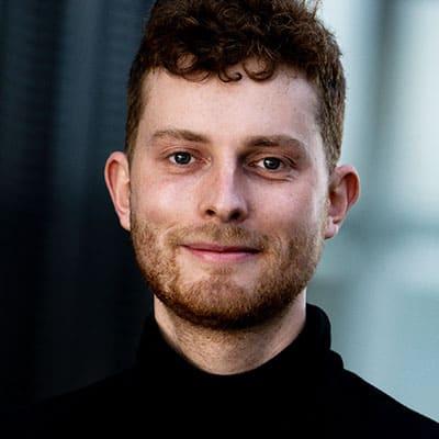 Julian Schmidt-Farrent