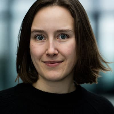 Rebekka Wiese