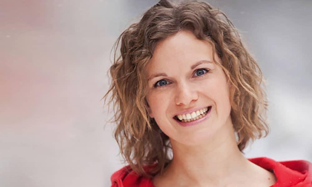 Maria Rossbauer